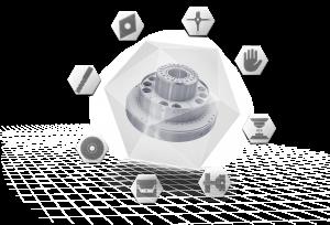 Leistungs-Cube V6